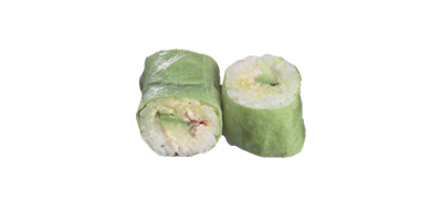 MAKI GREEN POULET CURRY