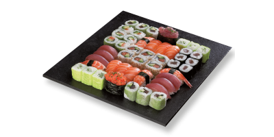 SUSHI'S PARTY