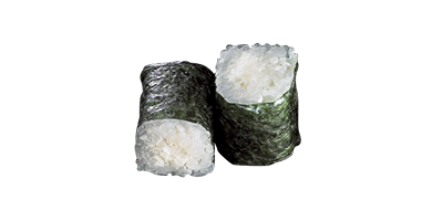 MAKI BLACK CHEESE