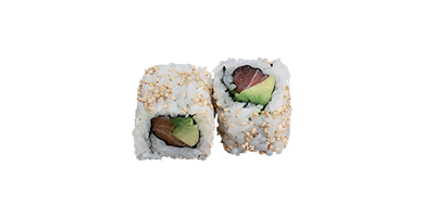 MAKI CALIFORNIA SAUMON AVOCAT