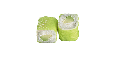 MAKI COLORS AVOCAT CHEESE