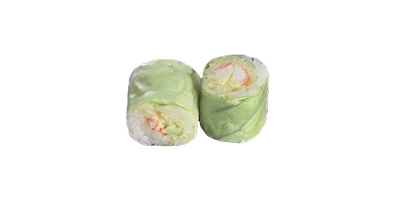 MAKI GREEN CREVETTE CURRY