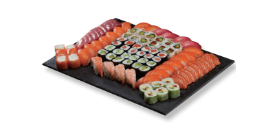 MAXI SUSHI'S PARTY